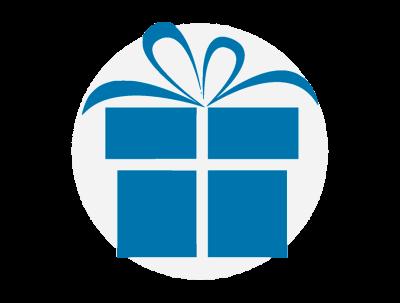 Подарок-комплимент от интернет-магазина - Фото №1