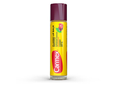 Бальзам для губ Вишня Carmex Cherry Stick SPF 15, 4,25г - Фото №1
