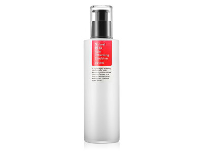 Эмульсия для проблемной кожи лица Cosrx Natural BHA Skin Returning Emulsion, 100мл - Фото №1