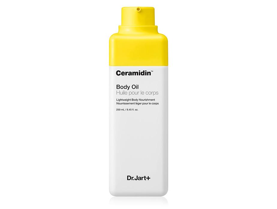 Масло для тела с керамидами Dr. Jart+ Ceramidin Body Oil, 250мл