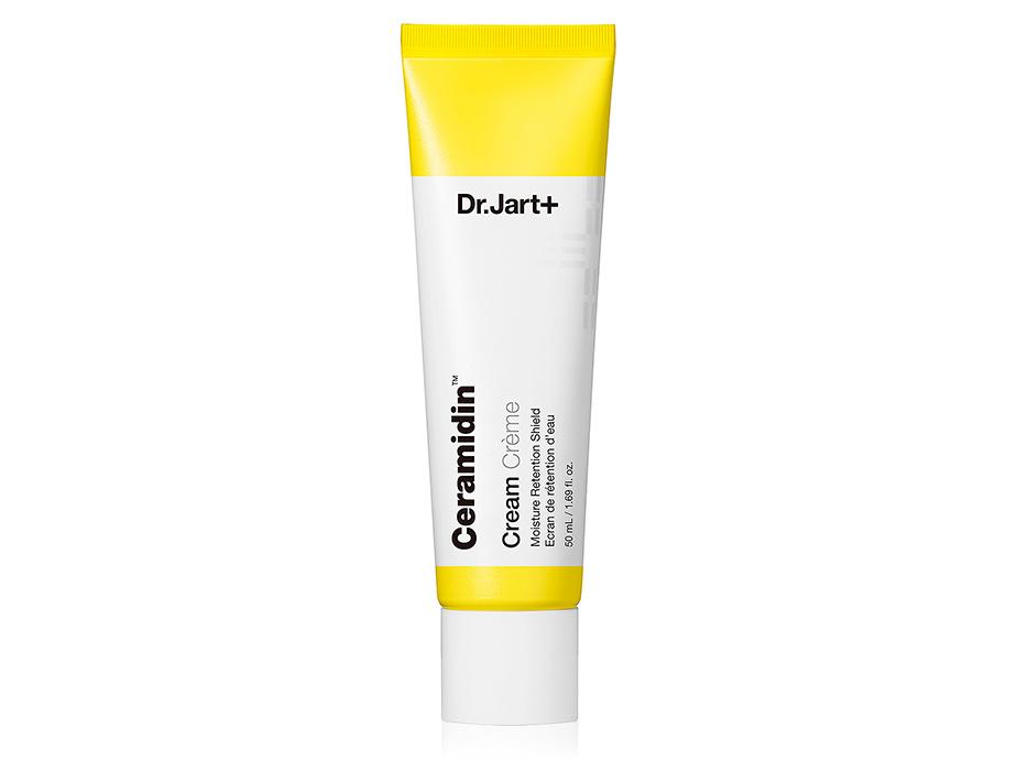 Питательный регенерирующий крем для лица с керамидами Dr. Jart+ Ceramidin Cream, 50мл