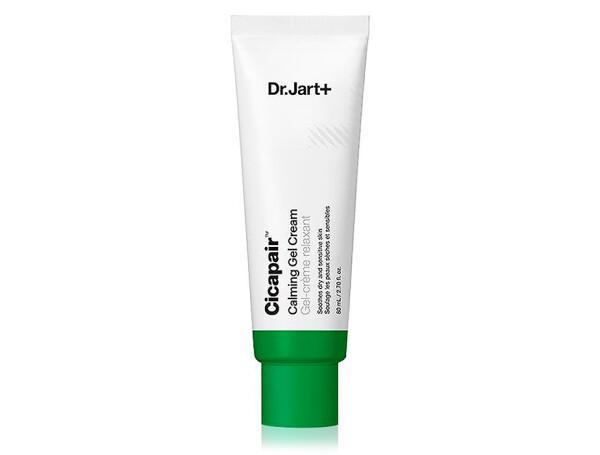 Успокаивающий гель-крем для лица Dr. Jart+ Cicapair Calming Gel Cream, 80мл - Фото №1