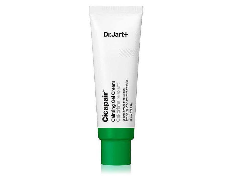 Успокаивающий гель-крем для лица Dr. Jart+ Cicapair Calming Gel Cream, 80мл