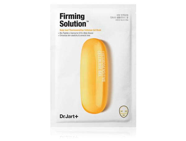 Укрепляющая маска для лица Dr. Jart+ Dermask Firming Solution - Фото №1