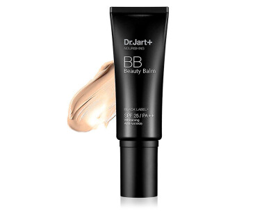 Питательный BB крем Dr. Jart+ Nourishing BB Cream Black Label SPF 25, 40мл - Фото №1