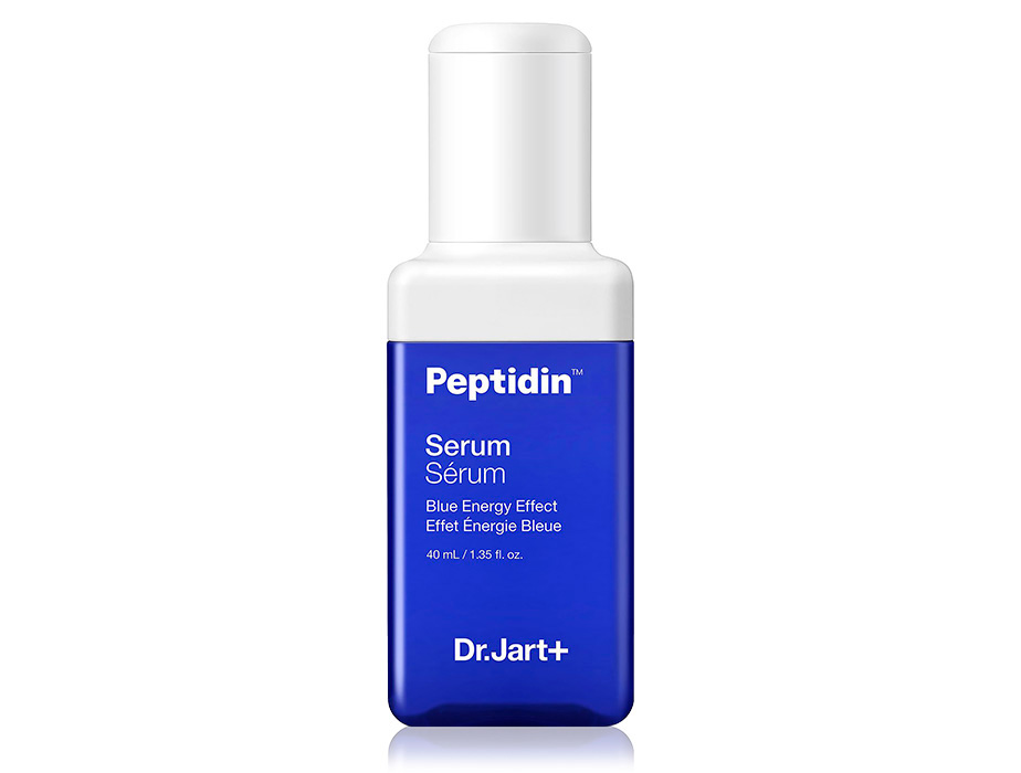 Пептидная сыворотка Dr. Jart+ Peptidin Serum Blue Energy Effect, 40мл