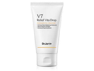 Витаминная эмульсия для лица Dr. Jart+ V7 Relief Vita Drop, 100мл - Фото №1