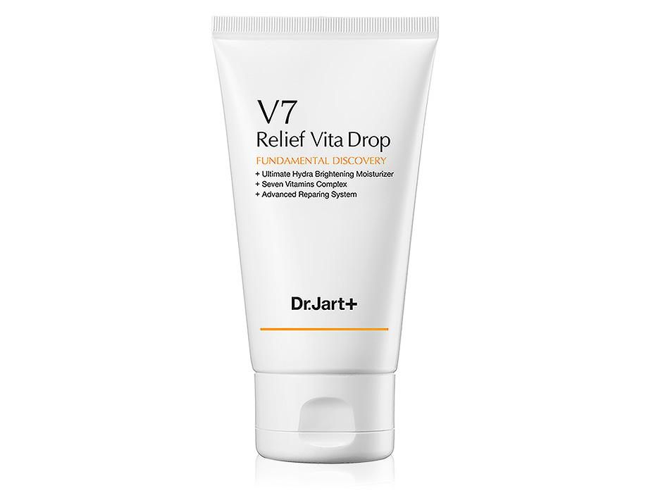 Витаминная эмульсия для лица Dr. Jart+ V7 Relief Vita Drop, 100мл