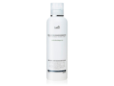 Эссенция для восстановления волос Lador Silk-Ring Hair Essence, 160мл - Фото №1