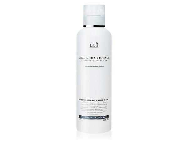 Эссенция для восстановления волос Lador Silk-Ring Hair Essence, 160мл - Фото №1