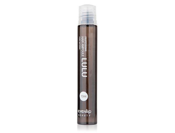 Восстанавливающий ампульный филлер для волос Eyenlip Professional Hair Ampoule Lulu, 13мл - Фото №1