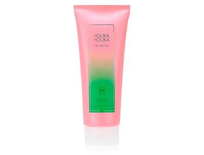 Увлажняющий крем для тела Holika Holika Perfumed Body Butter Blushing, 200мл - Фото №1