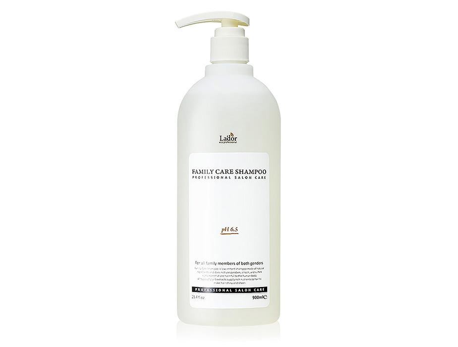 Шампунь «Семейный» Lador Family Care Shampoo, 900мл