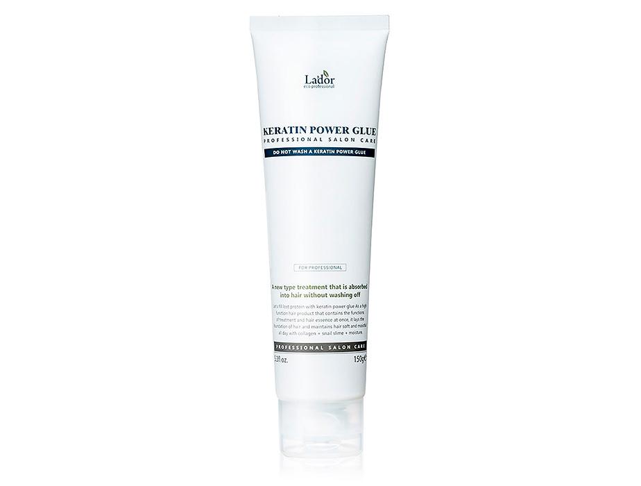 Сыворотка-клей для восстановления кончиков волос Lador Keratin Power Glue, 150г - Фото №1