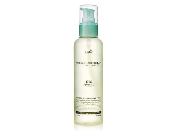 Восстанавливающая сыворотка для волос с протеинами шелка и аргановым маслом Lador Perfect Hair Therapy, 160мл - Фото №1