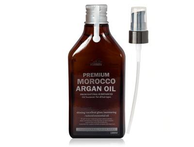 Аргановое масло для волос Lador Premium Morocco Argan Oil, 100мл