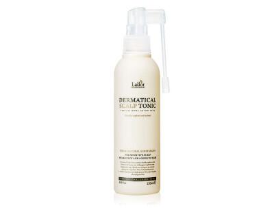 Тоник-спрей для роста и восстановления волос Lador Dermatical Scalp Tonic, 120мл - Фото №1