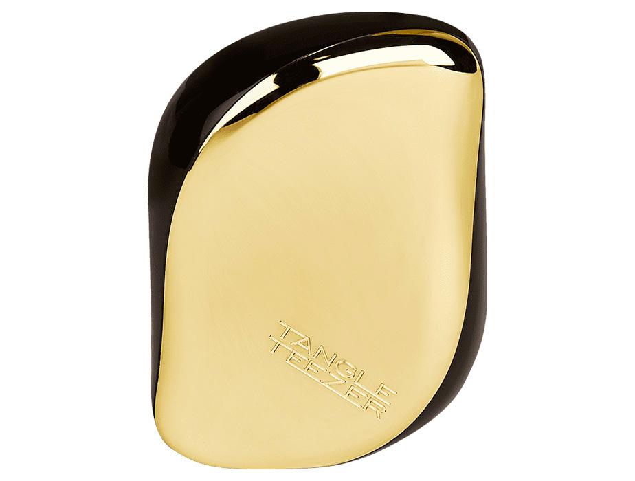 Расческа Tangle Teezer Compact Styler Gold Rush - Фото №4
