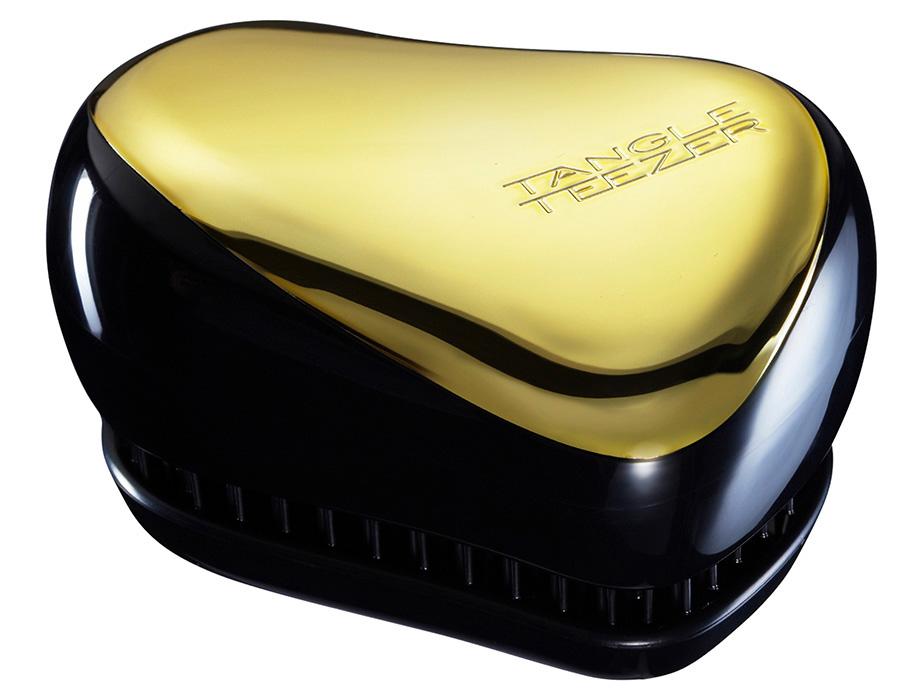 Расческа Tangle Teezer Compact Styler Gold Rush - Фото №7