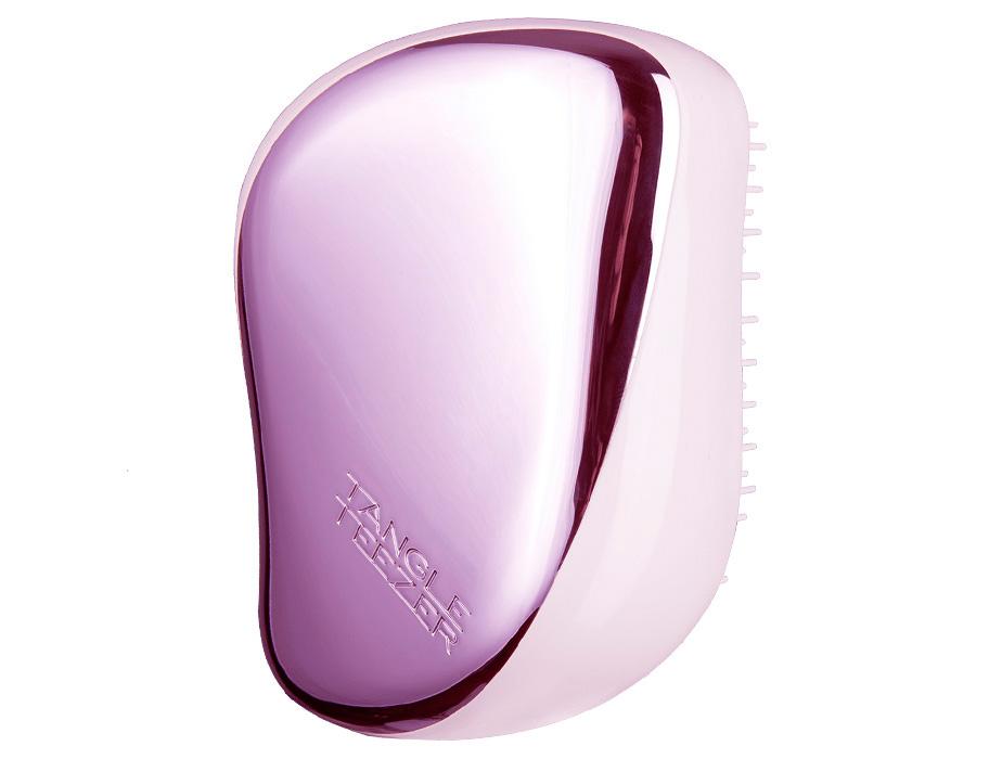 Расческа Tangle Teezer Compact Styler Lilac Gleam - Фото №5
