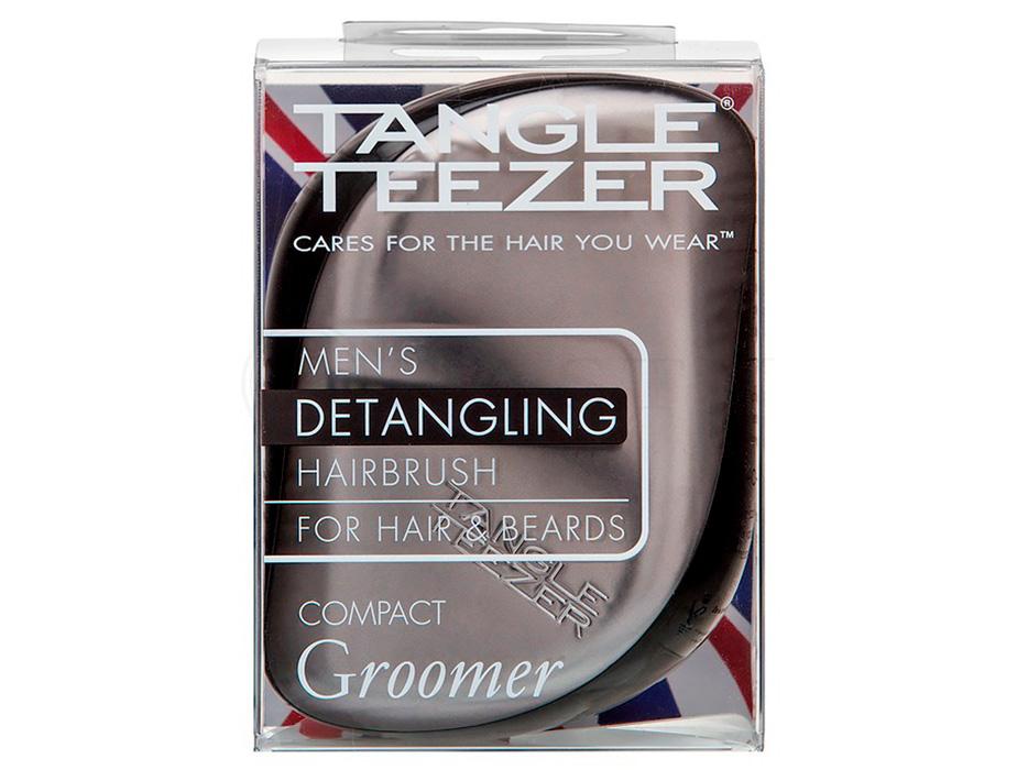 Расческа Tangle Teezer Compact Styler Mens Compact Groomer - Фото №8