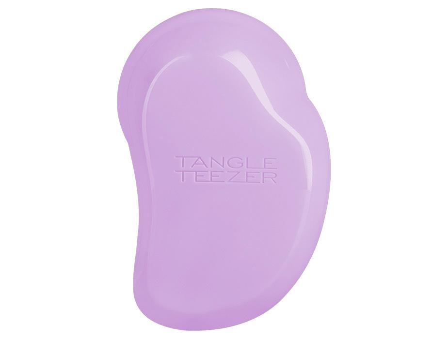 Расческа Tangle Teezer The Original Lilac Pink - Фото №4