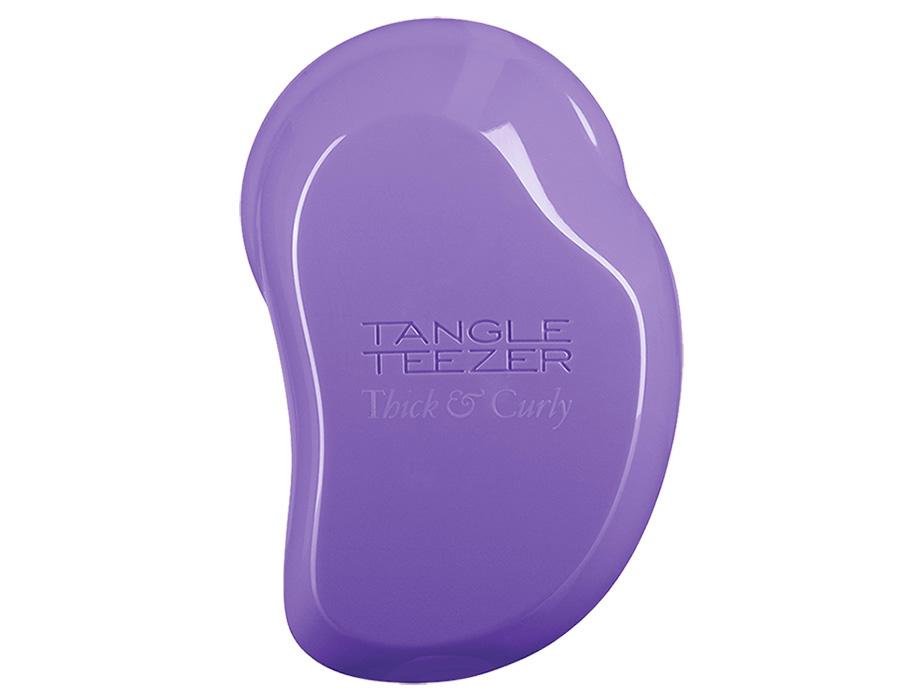 Расческа Tangle Teezer The Original Thick & Curly Lilac Fondant - Фото №4