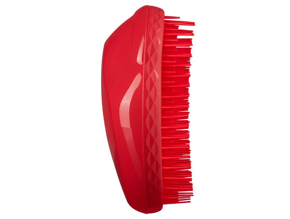 Расческа Tangle Teezer The Original Thick & Curly Salsa Red - Фото №1