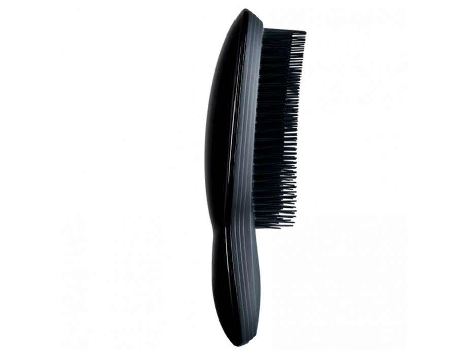 Расческа Tangle Teezer The Ultimate Black - Фото №1