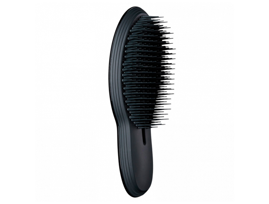Расческа Tangle Teezer The Ultimate Black - Фото №2