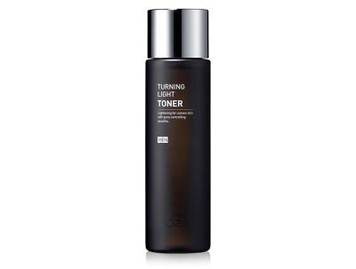 Успокаивающая эмульсия для мужчин после бритья The Oozoo Skin Turning White Emulsion, 200мл - Фото №1