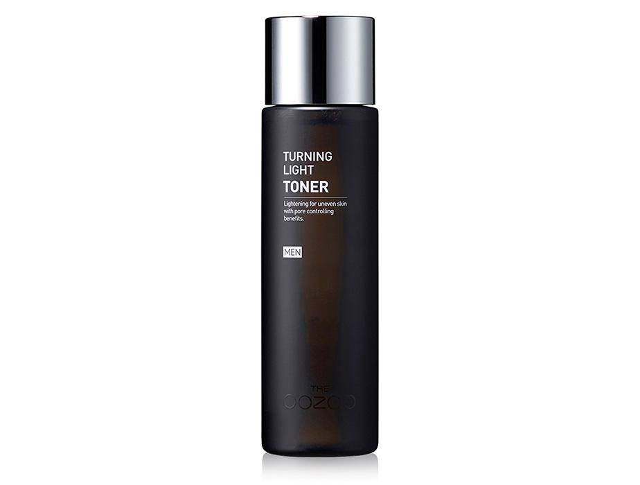 Успокаивающая эмульсия для мужчин после бритья The Oozoo Skin Turning White Emulsion, 200мл