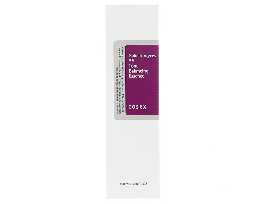 Ферментированная эссенция для лица Cosrx Galactomyces 95 Tone Balancing Essence, 100мл - Фото №2