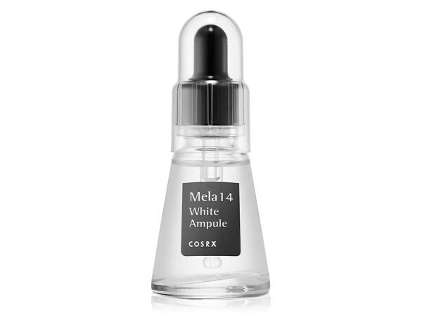 Осветляющая сыворотка для лица Cosrx Mela 14 White Ampule, 20мл - Фото №1