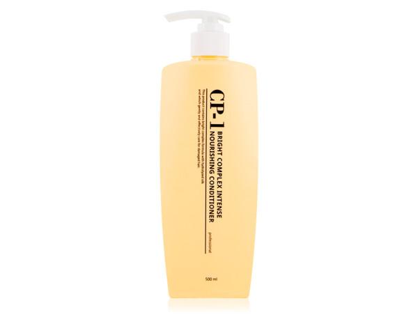 Протеиновый кондиционер для волос Esthetic House CP-1 Bright Complex Intense Nourishing Conditioner, 500мл - Фото №1