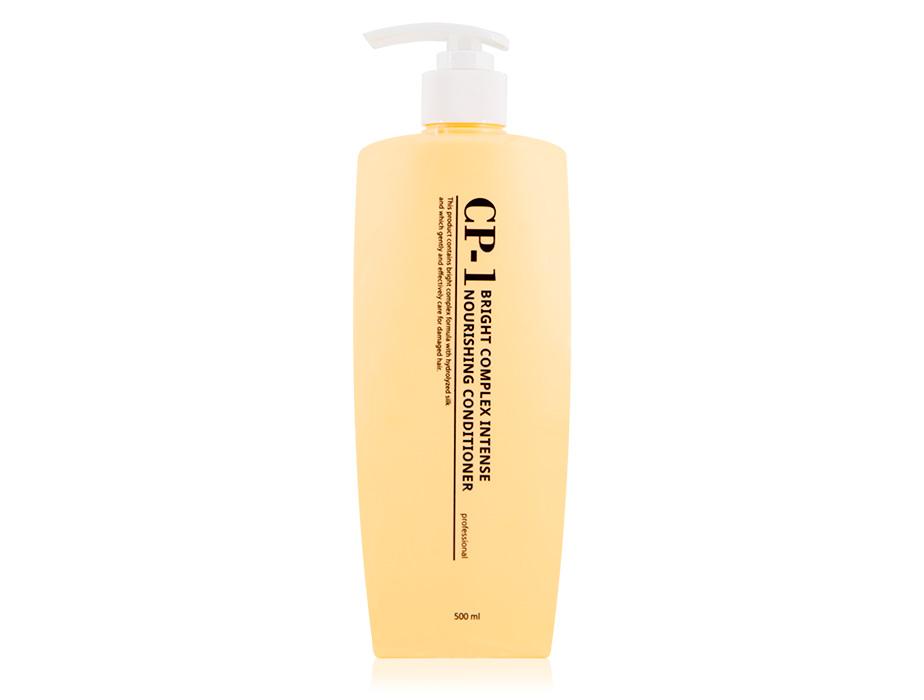 Протеиновый кондиционер для волос Esthetic House CP-1 Bright Complex Intense Nourishing Conditioner, 500мл