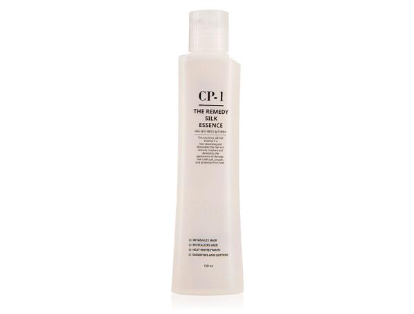 Шелковая эссенция для волос Esthetic House CP-1 The Remedy Silk Essence, 150мл - Фото №1
