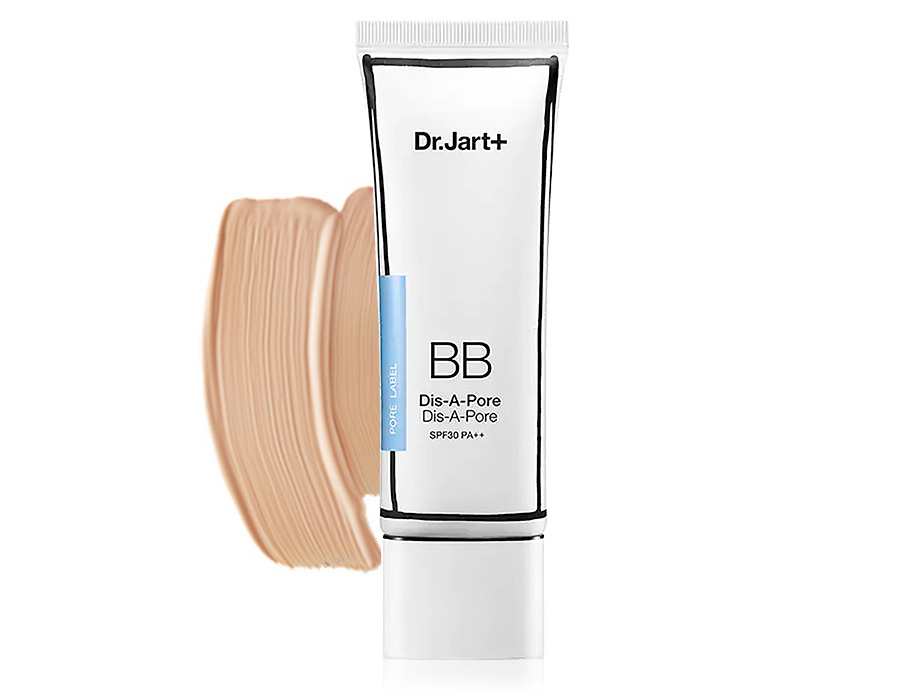 BB крем для сужения пор и устранения жирного блеска Dr. Jart+ BB Cream Dis-A-Pore SPF 30, 50мл