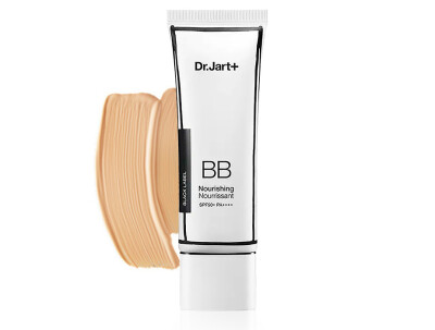 Питательный BB крем для лица Dr. Jart+ BB Cream Nourishing Black Label SPF 50, 50мл - Фото №1