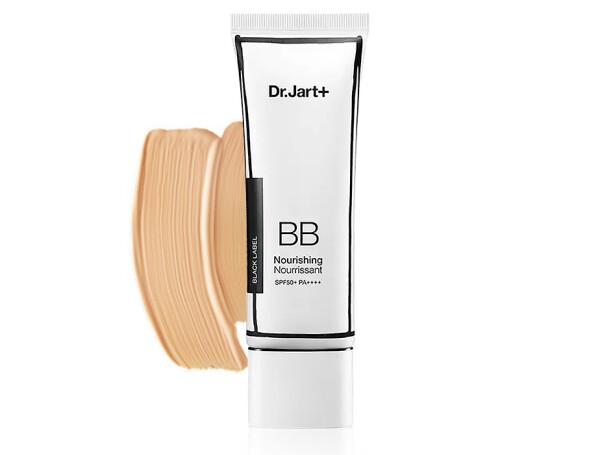 Питательный BB крем для лица Dr. Jart+ BB Cream Nourishing Black Label SPF 50, 50мл - Фото №1