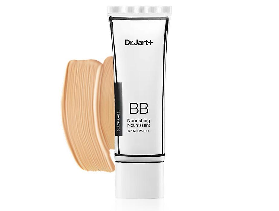 Питательный BB крем для лица Dr. Jart+ BB Cream Nourishing Black Label SPF 50, 50мл