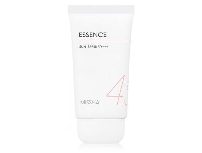 Солнцезащитная эссенция для тела Missha All Around Safe Block Essence Sun EX SPF 45, 50мл - Фото №1