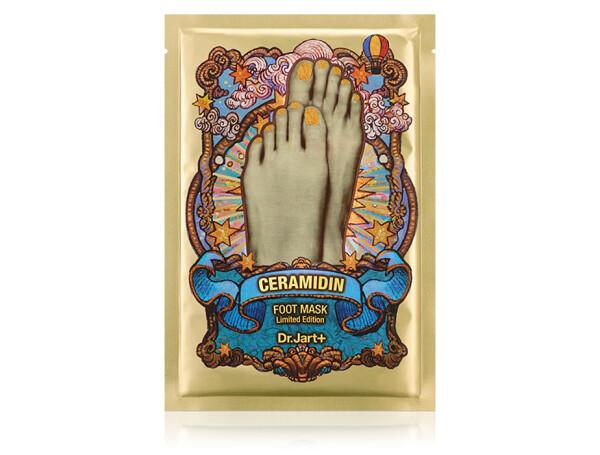 Увлажняющая маска для ног Dr. Jart+ Ceramidin Foot Mask - Фото №1