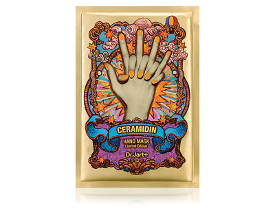 Маска для рук с керамидами Dr. Jart+ Ceramidin Hand Mask - Фото №1