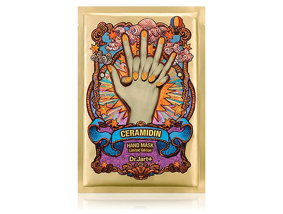 Маска для рук с керамидами Dr. Jart+ Ceramidin Hand Mask