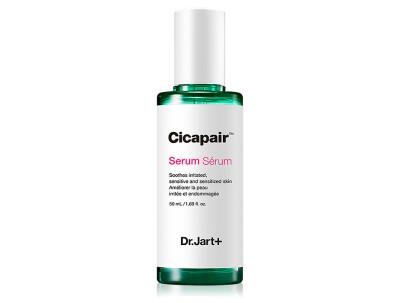 Восстанавливающая сыворотка-антистресс Dr. Jart+ Cicapair Serum, 50мл - Фото №1