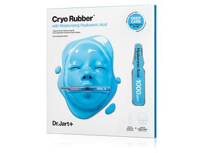 Увлажняющая альгинатная маска для лица с гиалуроновой кислотой Dr. Jart+ Cryo Rubber With Moisturizing Hyaluronic Acid - Фото №1