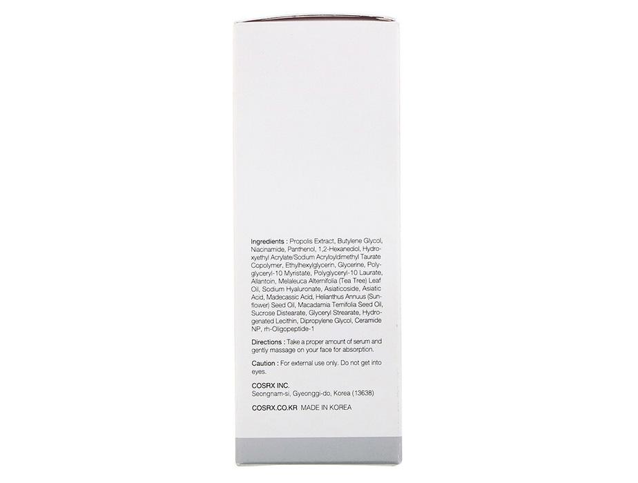 Лечащая сыворотка для проблемной кожи Cosrx AC Collection Blemish Spot Clearing Serum, 40мл - Фото №3