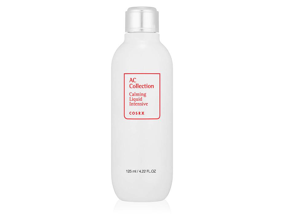 Успокаивающий тонер для проблемной кожи Cosrx AC Collection Calming Liquid Intensive, 125мл