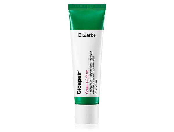 Регенерирующий крем-антистресс для лица Dr. Jart+ Cicapair Cream, 50мл - Фото №1